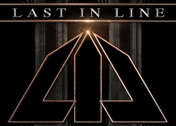 Last in line 2 cover